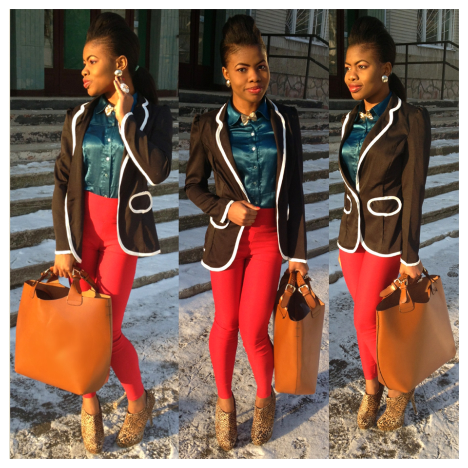 Bucandy S The Student S Blog